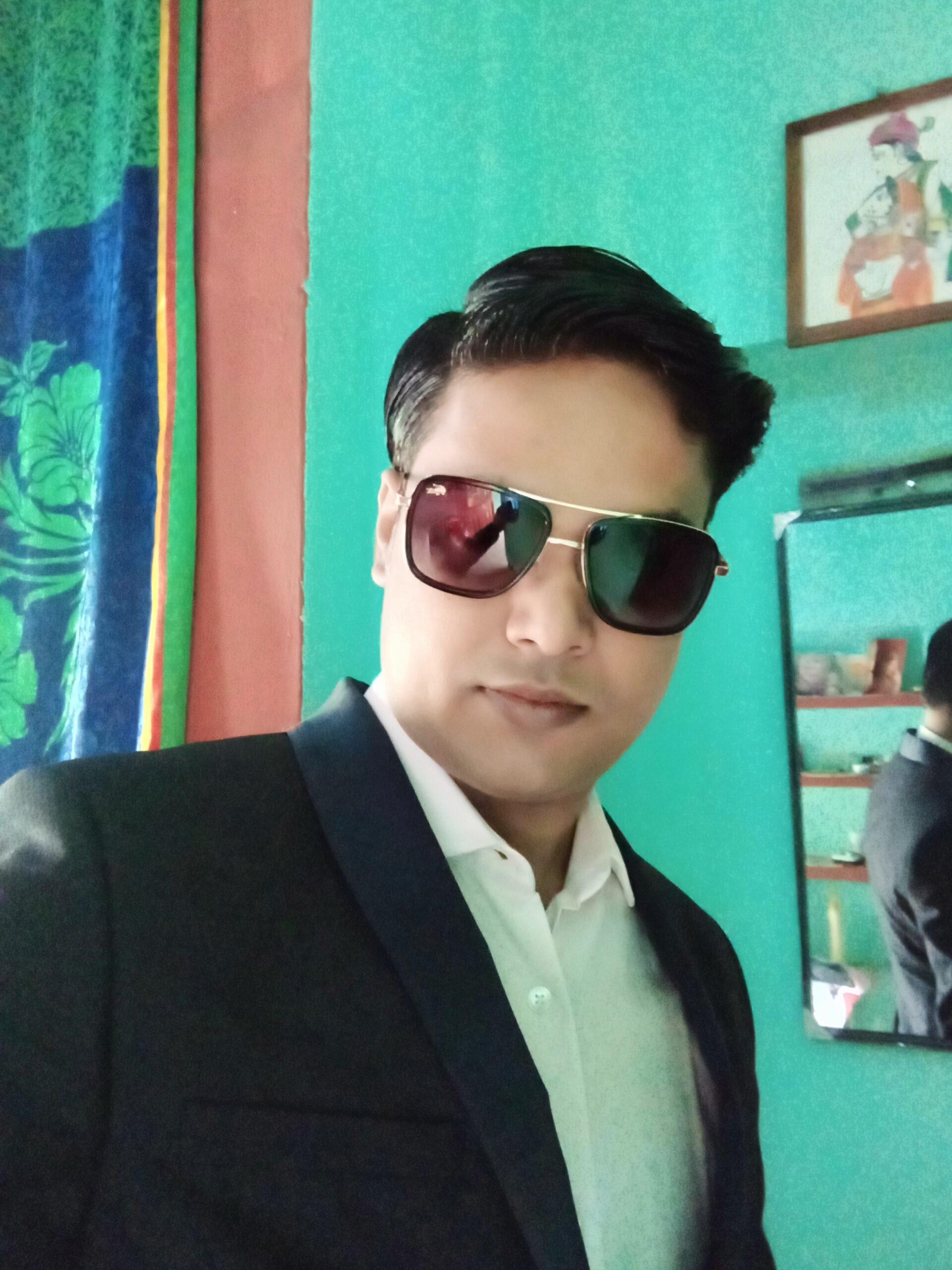 Ujjwal Pathak