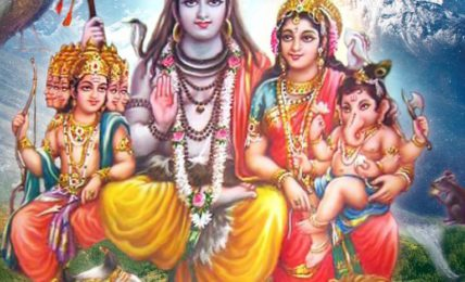 शिव-परिवार