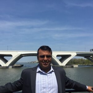 Utsav Chakrabarti