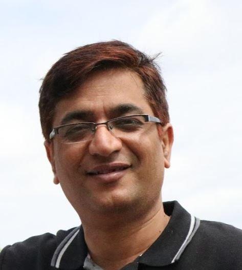 Mahesh Shrimali