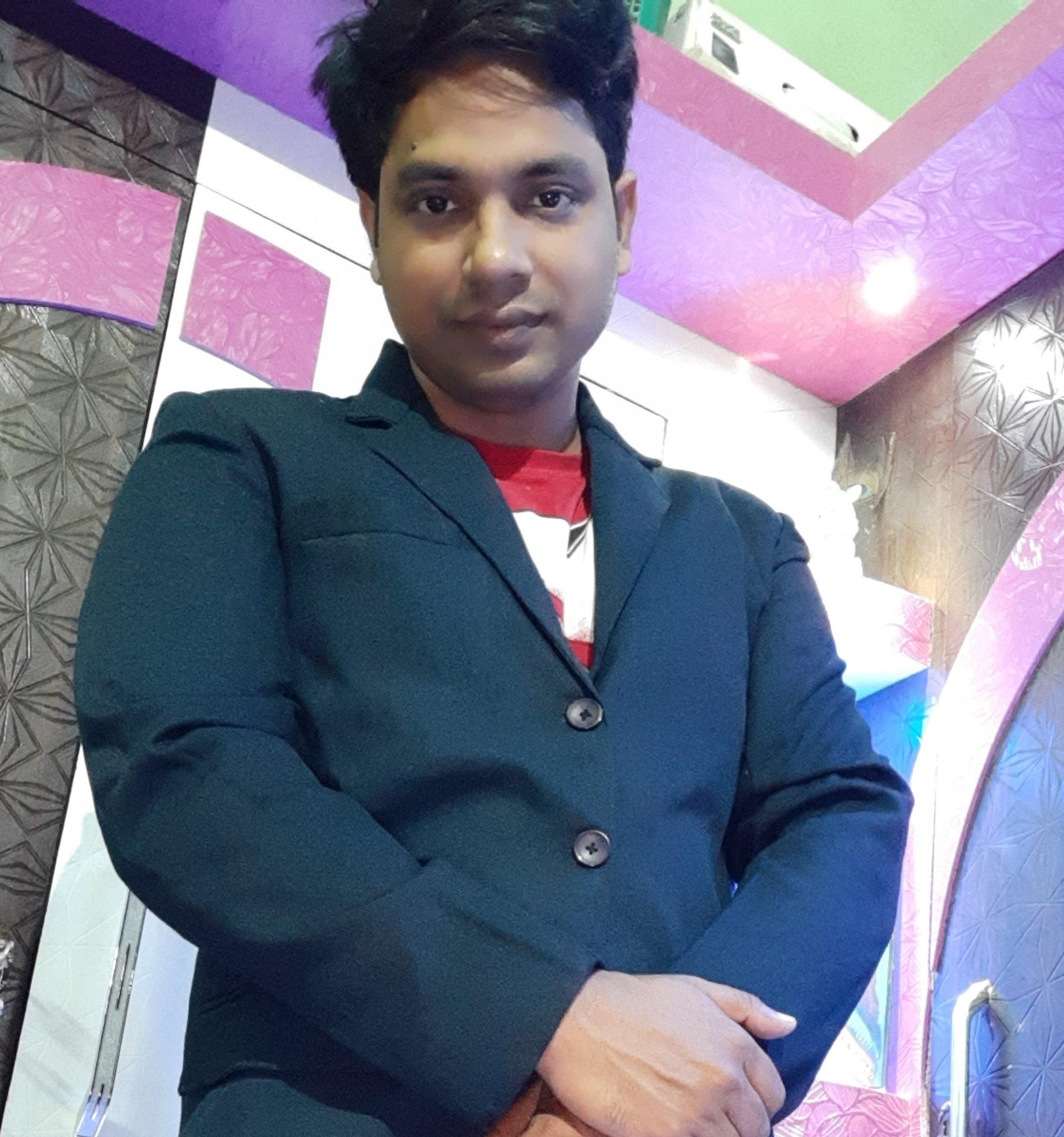 Arun Kumar Dash