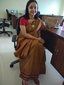 Ankita Dutta