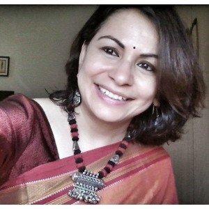 Shefali Vaidya